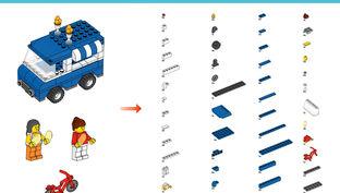 lego education 9335 instructions
